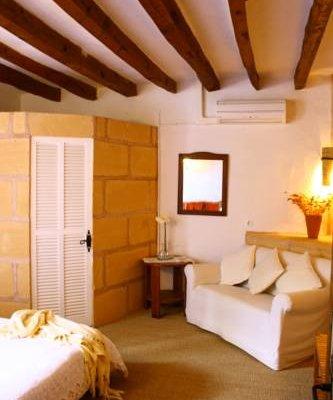 Sa Plana Petit Hotel - фото 10