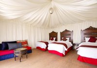 Отзывы Wadi Rum Night Luxury Camp