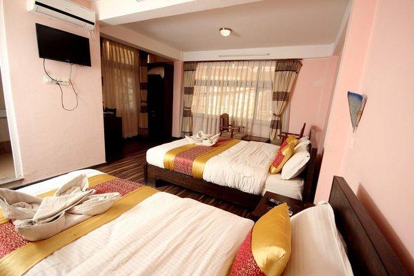 De Hotel Veda - фото 1