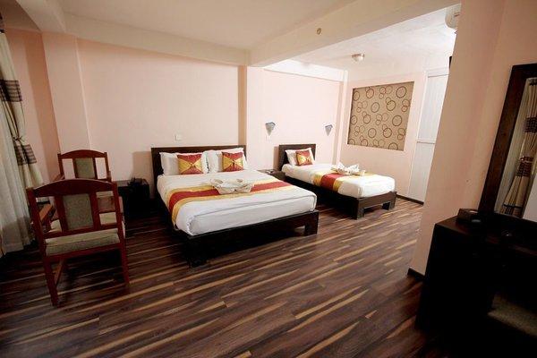 De Hotel Veda - фото 11
