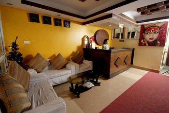 De Hotel Veda - фото 13