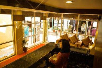 De Hotel Veda - фото 17