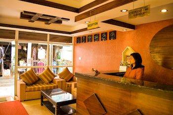 De Hotel Veda - фото 18