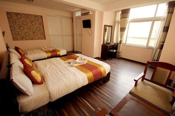 De Hotel Veda - фото 3