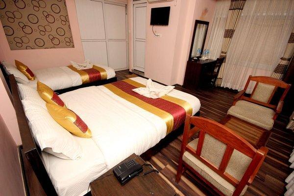 De Hotel Veda - фото 4