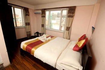 De Hotel Veda - фото 6
