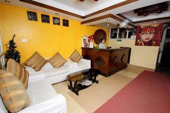 De Hotel Veda - фото 8