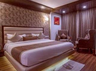 Hotel Park Regent