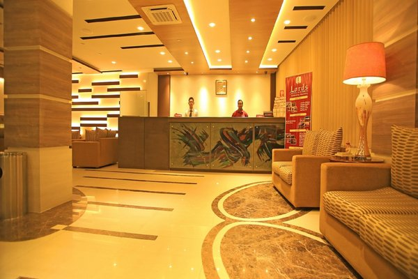 Mirage Lords Inn - фото 17