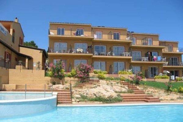 RVHotels Apartamentos Torrevella - фото 11