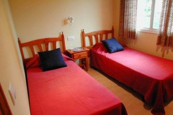 RVHotels Apartamentos Torrevella - фото 15