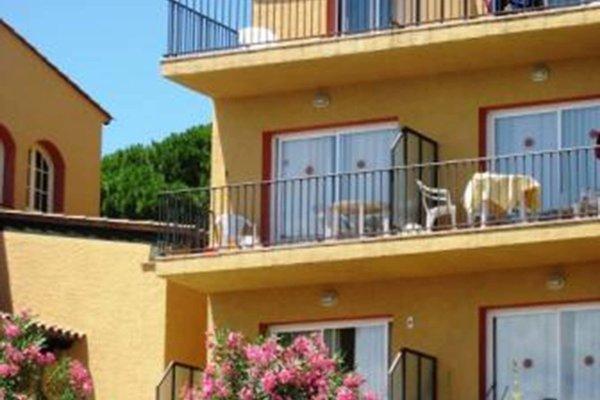RVHotels Apartamentos Torrevella - фото 5