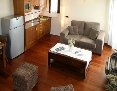 Apartamentos Les Picardes - фото 7