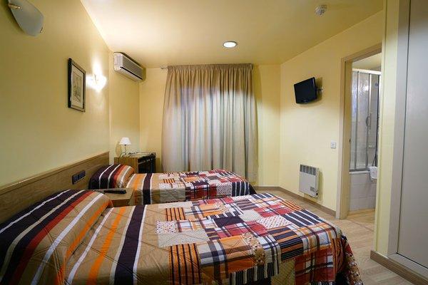 Hotel Esplugues - фото 49