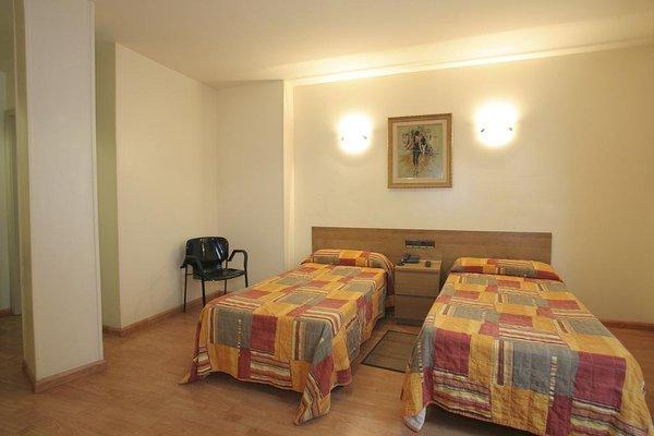 Hotel Esplugues - фото 1