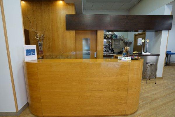 Hotel Esplugues - фото 18