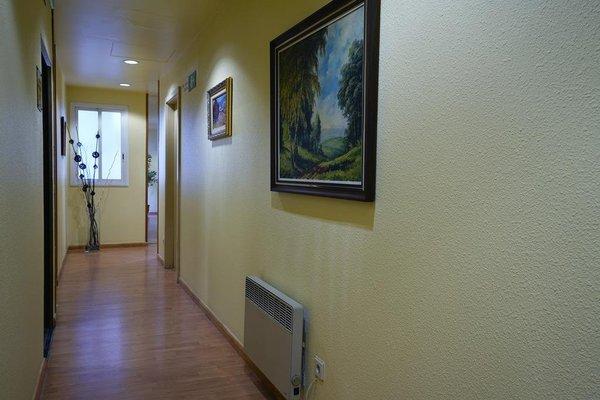Hotel Esplugues - фото 20