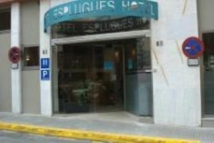 Hotel Esplugues - фото 22