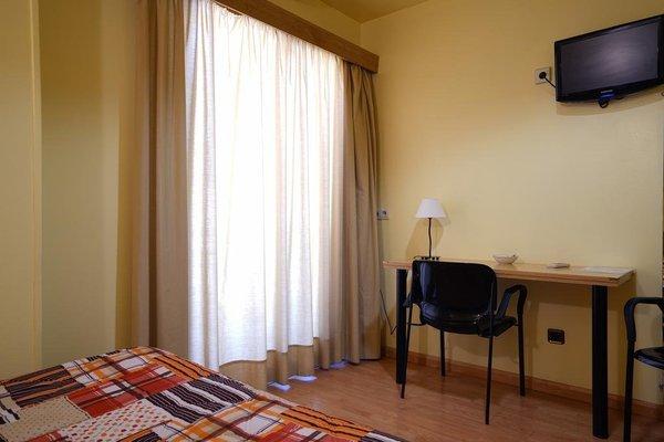 Hotel Esplugues - фото 6