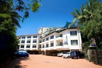 Terrigal Sails Serviced Apartments - фото 22