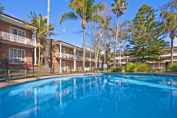 Country Comfort Terrigal - фото 20