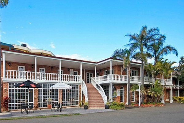 Country Comfort Terrigal - фото 21