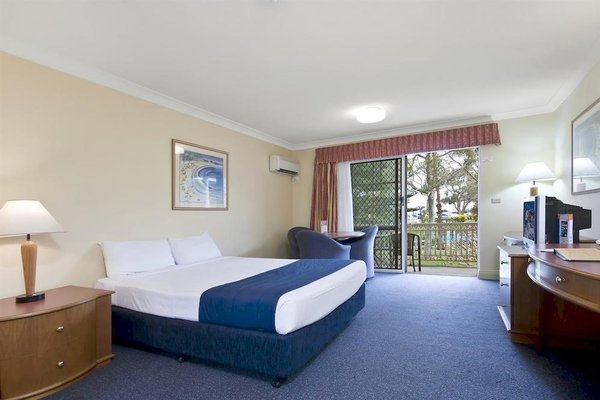 Country Comfort Terrigal - фото 4