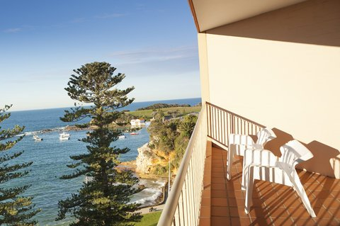 Crowne Plaza Terrigal - фото 22