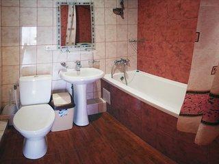 Фото отеля Отель Фламинго Партенит