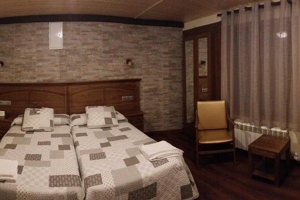 Hotel Sarao - фото 1
