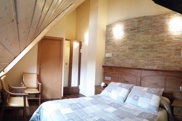 Hotel Sarao - фото 14