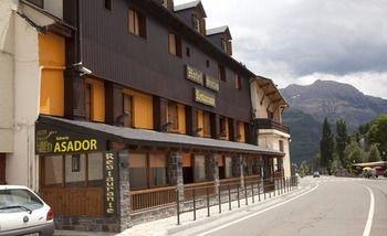 Hotel Sarao - фото 18
