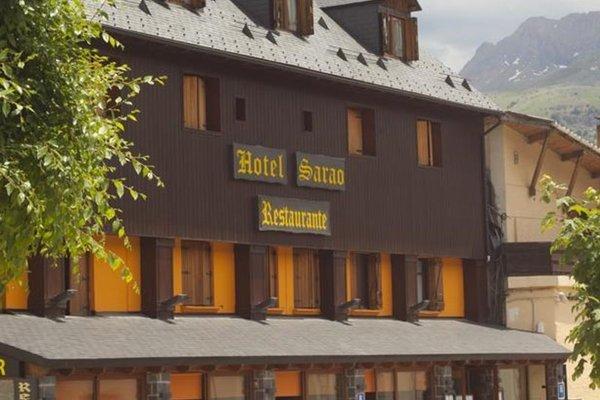 Hotel Sarao - фото 19