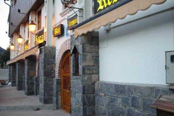 Hotel Sarao - фото 20