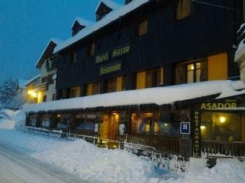 Hotel Sarao - фото 22