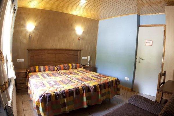 Hotel Sarao - фото 3