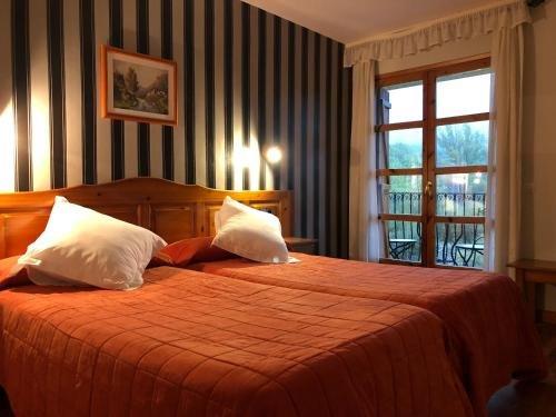 Hotel Eriste - фото 2