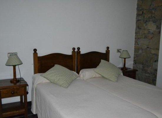 Apartamentos Linsoles - фото 16
