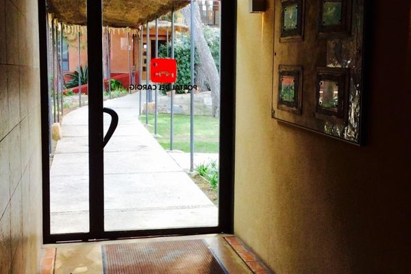 Portal Del Caroig - фото 12