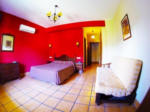 Hotel Paraiso de Bujaraiza - фото 20