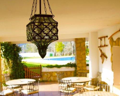 Hotel Paraiso de Bujaraiza - фото 12