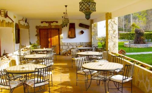 Hotel Paraiso de Bujaraiza - фото 14