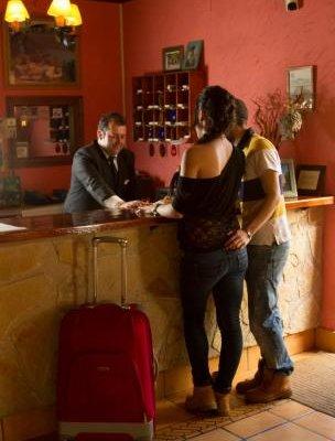 Hotel Paraiso de Bujaraiza - фото 15