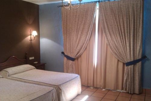 Hotel Paraiso de Bujaraiza - фото 3