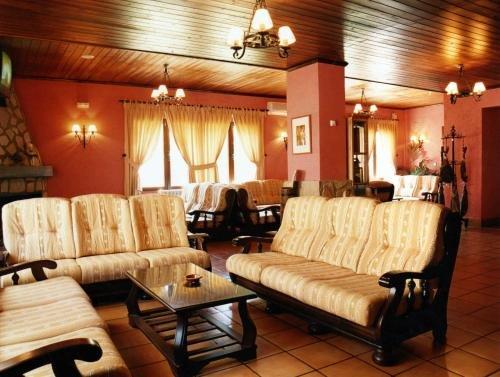 Hotel Paraiso de Bujaraiza - фото 5