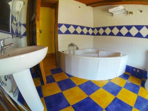 Hotel Paraiso de Bujaraiza - фото 9
