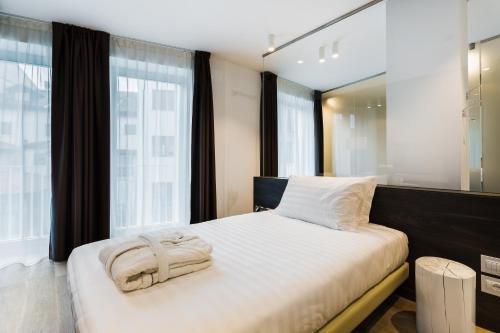 Suites Hotel Astor - фото 2