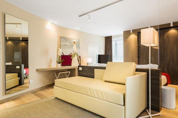 Suites Hotel Astor - фото 5