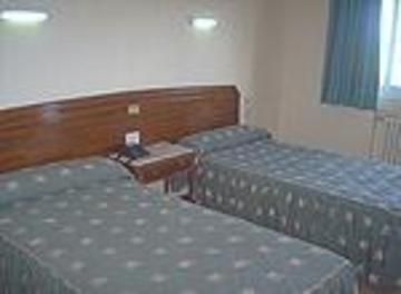 Hotel Residencia Patilla II - фото 1
