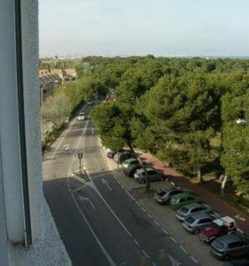 Hotel Residencia Patilla II - фото 2